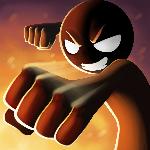 Sticked Man Fighting - Gravity Combat