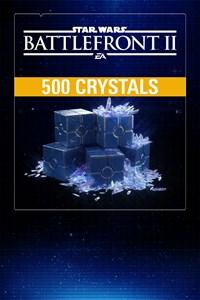 STAR WARS™ Battlefront™ II: 500 Crystals Pack