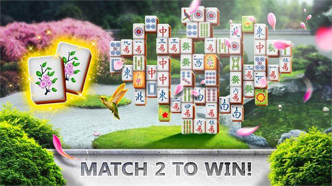Get Microsoft Mahjong - Microsoft Store