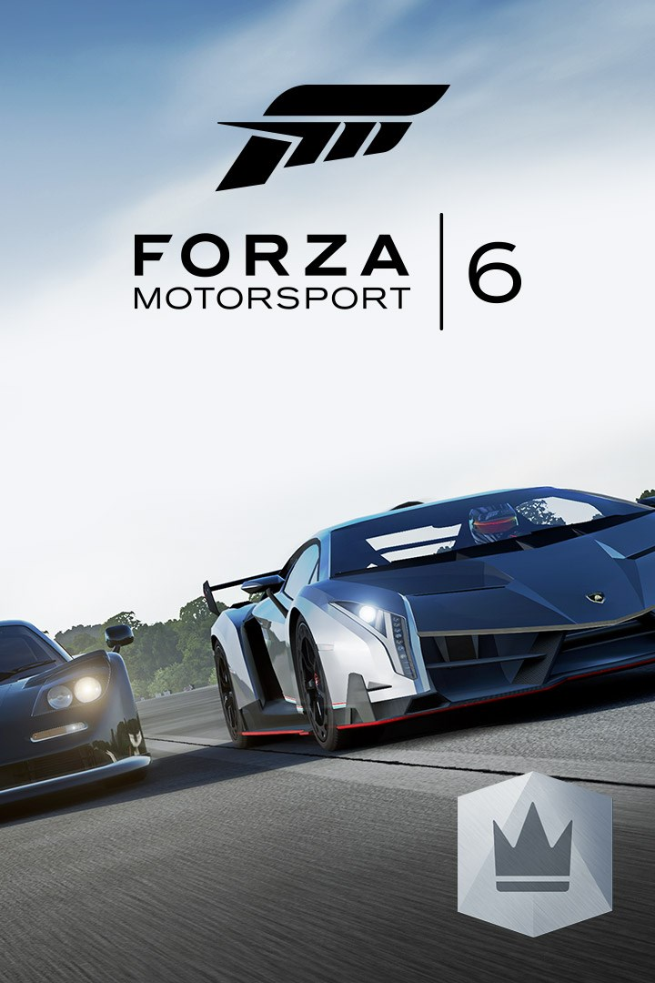 Buy Forza Motorsport 6 VIP - Microsoft Store