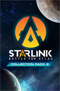 Carátula del juego Starlink: Battle for Atlas Collection 2 Pack
