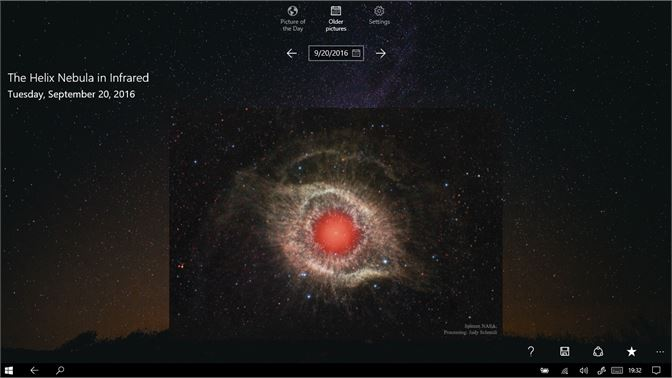 Get Astronomy Picture of the Day - Microsoft Store