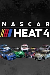 NASCAR Heat 4 - November Pack