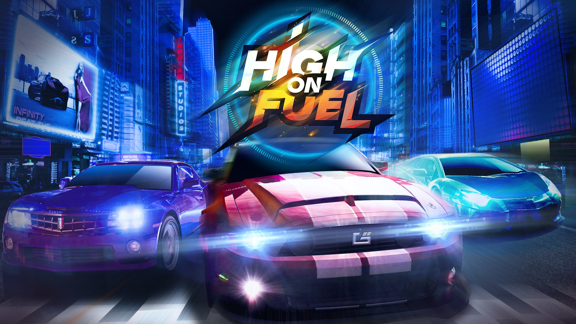 car racing game for pc