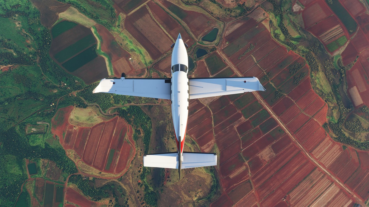 Anunciado Microsoft Flight Simulator. Asobo Studios