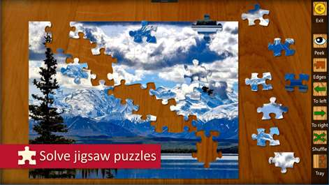 Download Jigsaw Journey from Windows Store