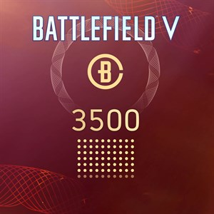 Battlefield Currency 3500 Xbox One