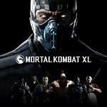 Mortal Kombat XL Logo