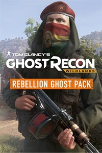 Ghost Recon® Wildlands - Ghost Pack : Rebellion