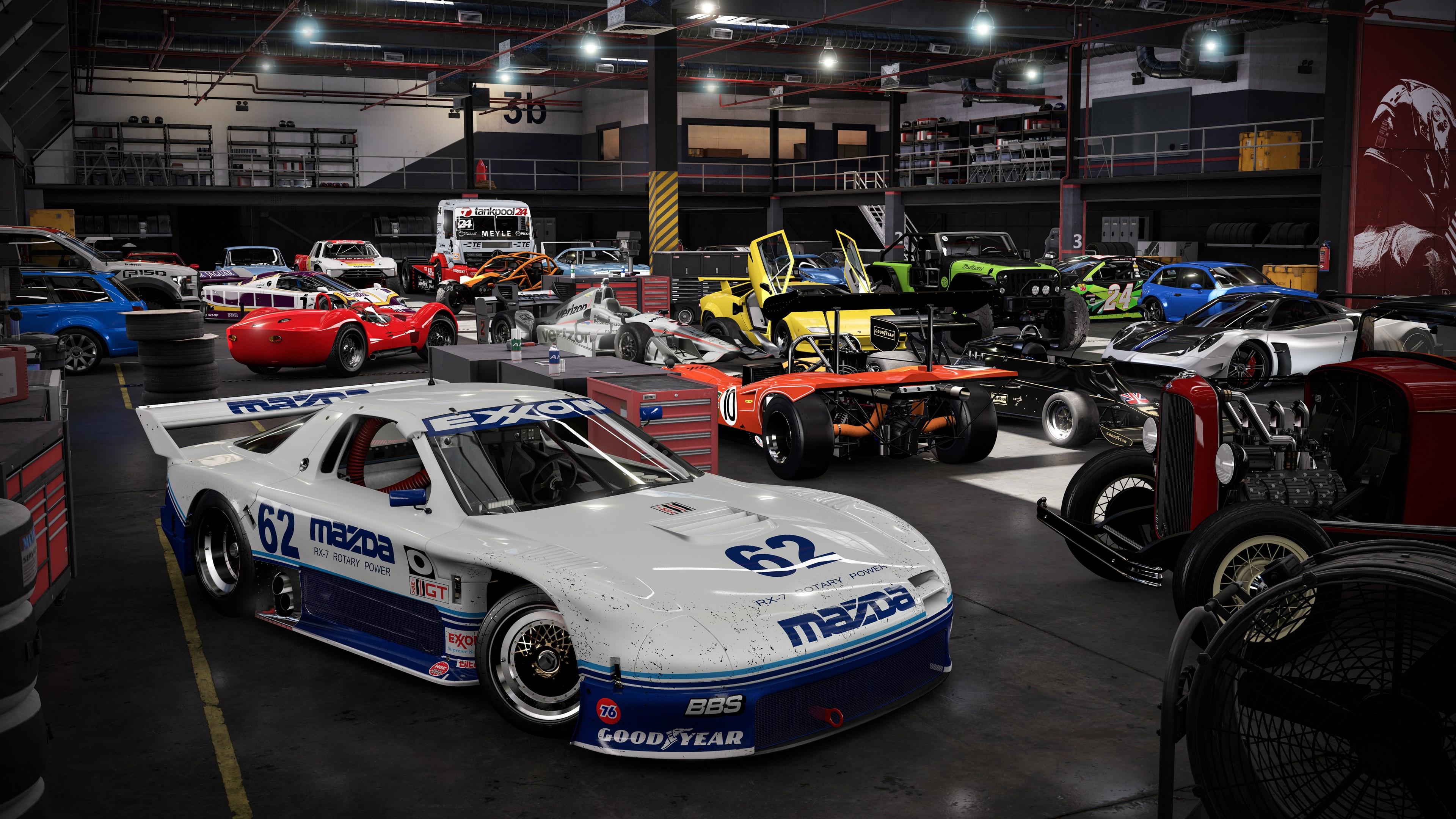 Скриншот №19 к Forza Motorsport7 стандартное издание