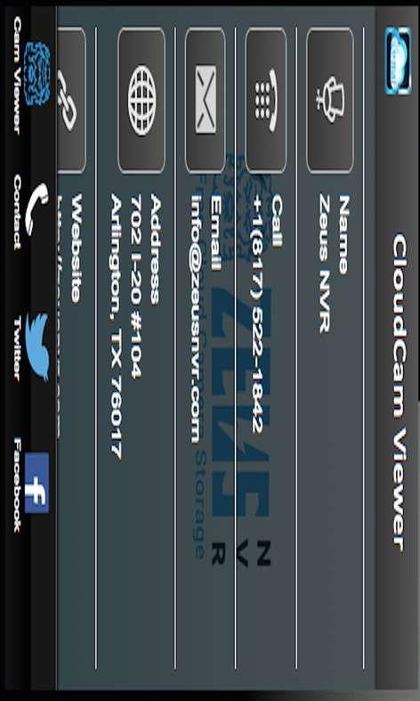 Get CloudCam Viewer - Microsoft Store en-TL