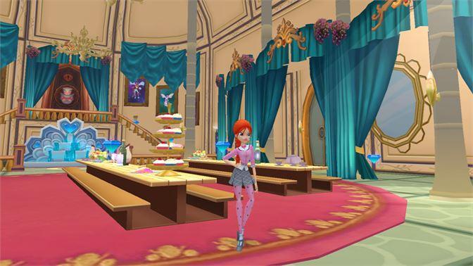 Buy Winx Club: Alfea Butterflix Adventures - Microsoft Store