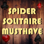 Spider Solitaire MustHave