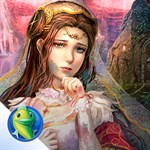 Dark Parables: Portrait of the Stained Princess Logo