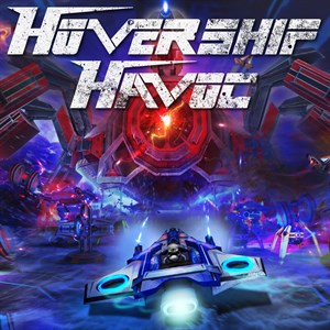 Hovership Havoc Xbox One