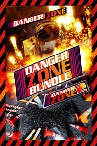 Danger Zone Bundle: Danger Zone and Danger Zone 2