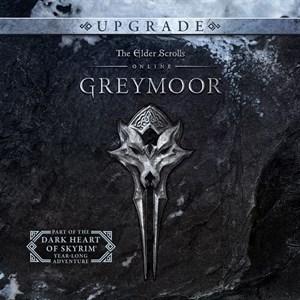The Elder Scrolls Online: Greymoor Upgrade Pre-purchase Xbox One