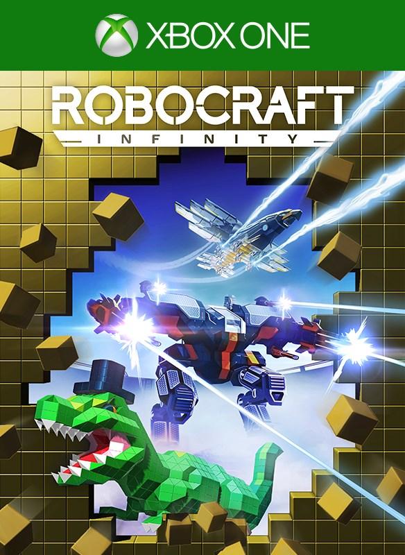 Robocraft Infinity Ultimate Bundle