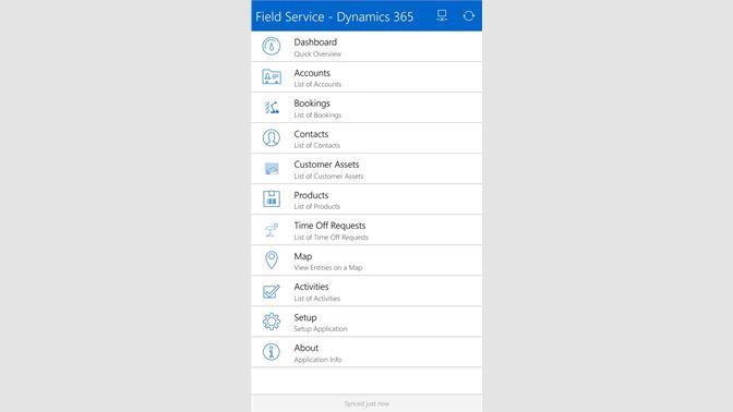 Get Field Service Mobile (2017) - Microsoft Store
