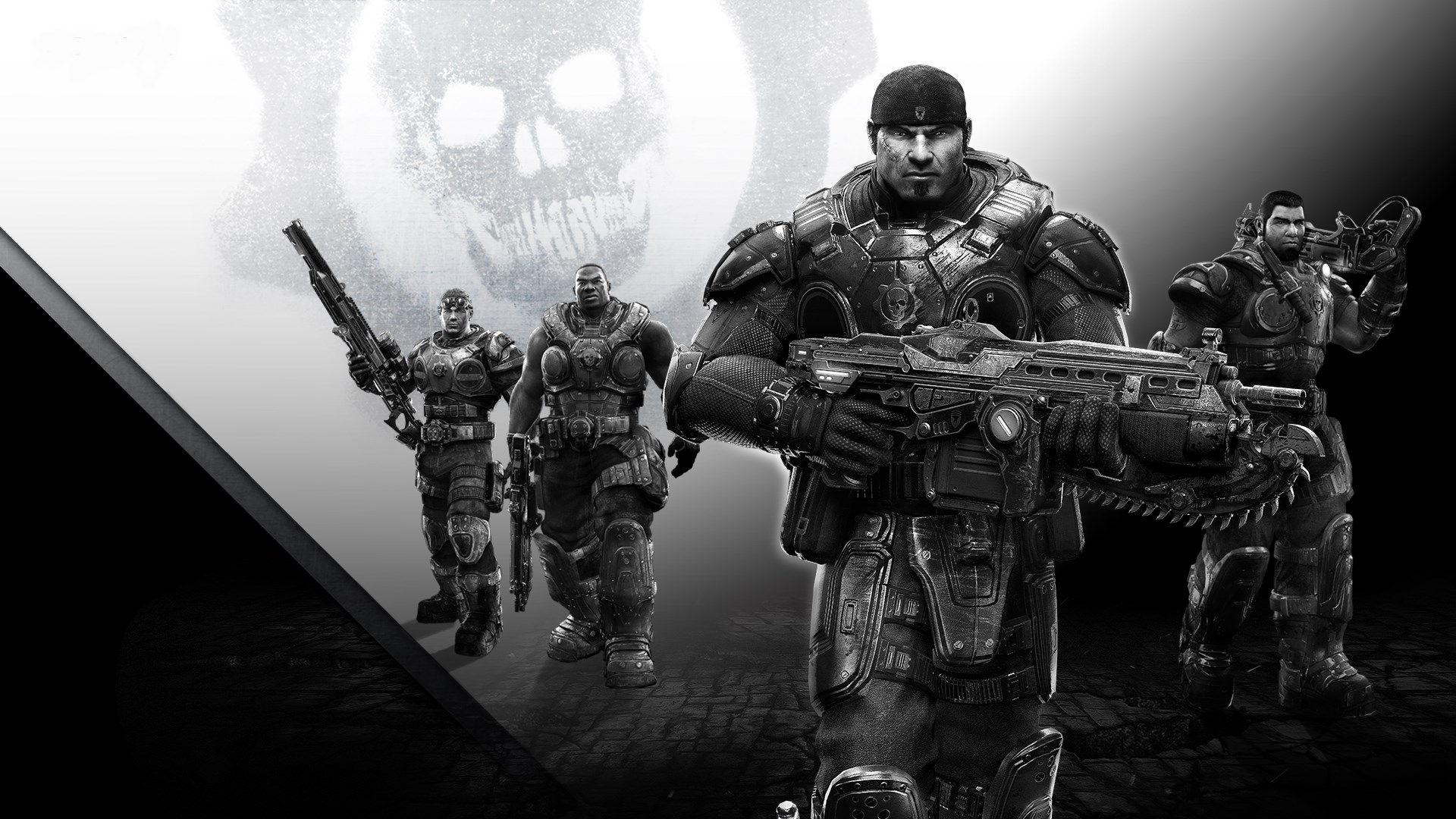 Buy Gears of War Ultimate Edition Deluxe Version - Microsoft Store en-CA