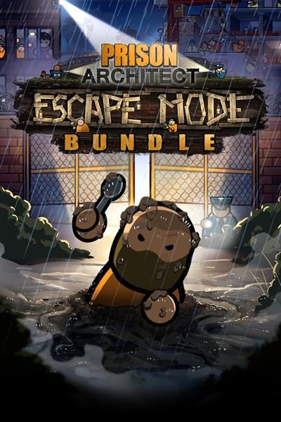 Prison Architect: Escape Mode Bundle