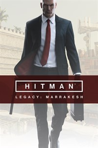 HITMAN™ - Legacy: Marrakesh