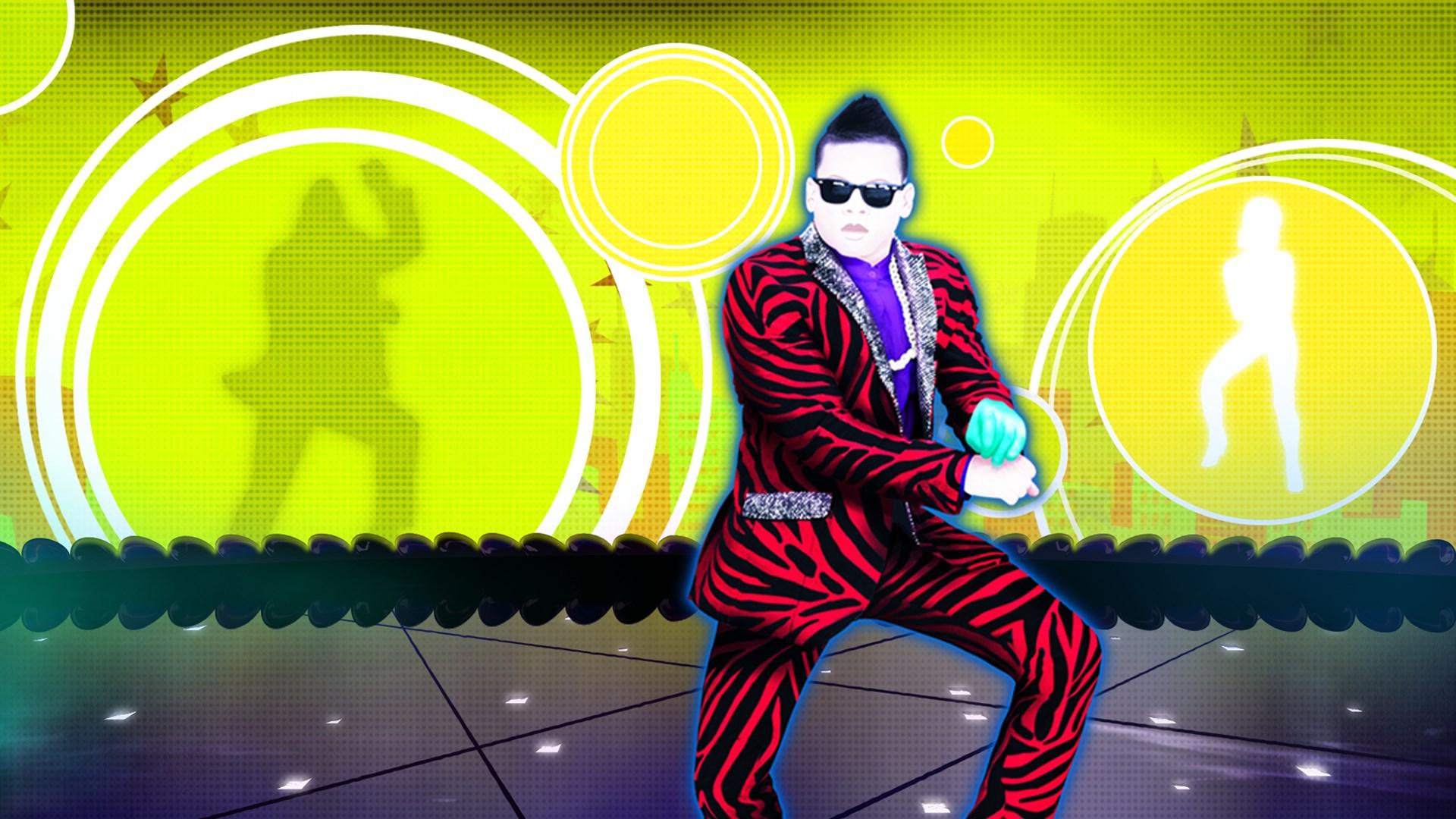 Kết quả hình ảnh cho Gangnam Style