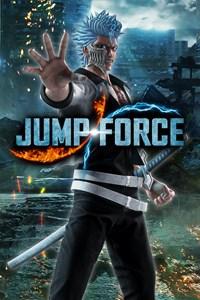 JUMP FORCE Character Pack 8: Grimmjow Jaegerjaquez