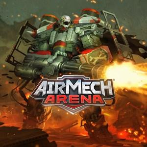 AirMech® Arena Xbox One