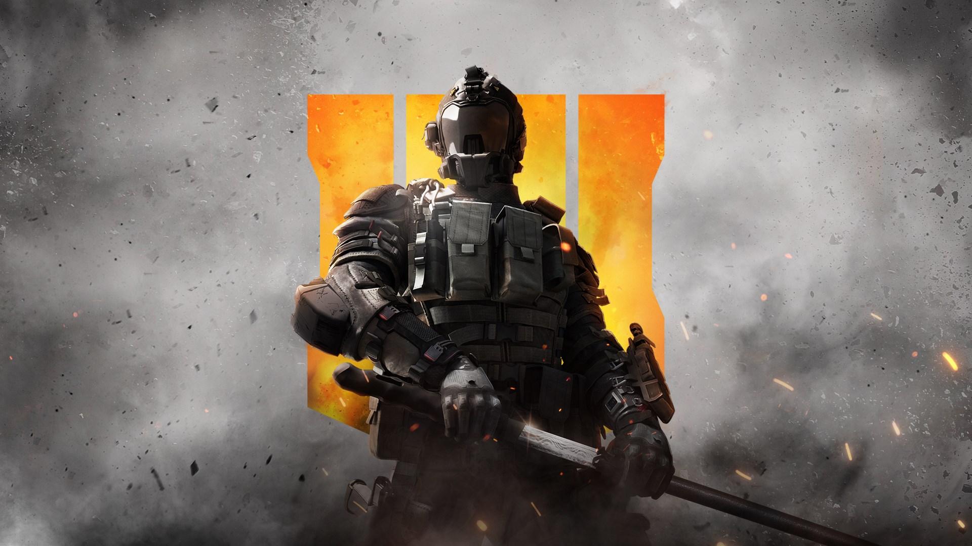 Call of Duty®: Black Ops 4 - Edición Surge Spectre
