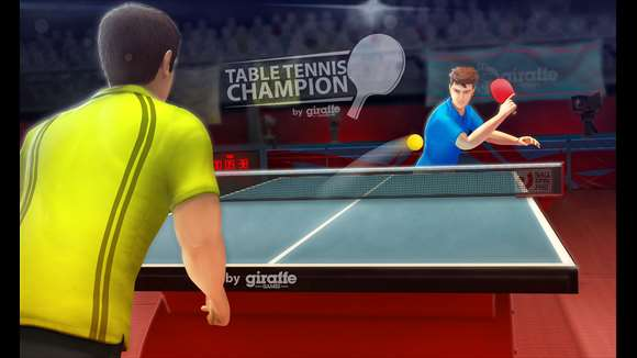Table tennis champion ver xap appx free download for Table tennis 99