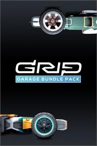 GRIP: Garage Bundle Pack