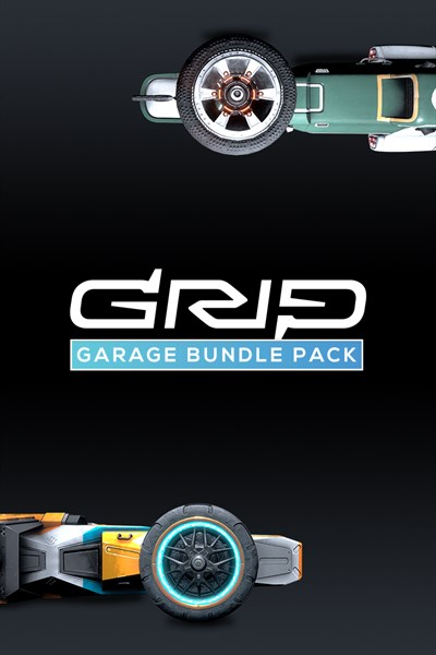 GRIP: Garage Bundle Pack