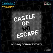 Castle of no Escape (for Windows 10)