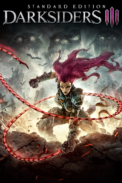 Darksiders III - Standard Edition
