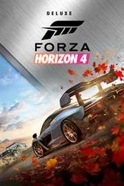 Forza Horizon 4 Edição de Luxo