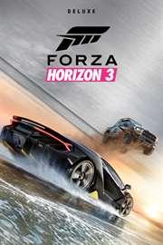 Buy forza horizon 3 deluxe edition microsoft store en au forza horizon 3 deluxe edition malvernweather Choice Image