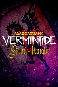 Warhammer: Vermintide 2 - Grail Knight
