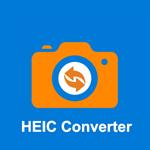 HEIC Converter Pro Logo