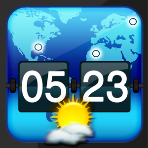 Get Best World Clock - Microsoft Store