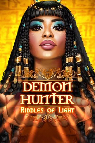 Demon Hunter: Riddles of Light