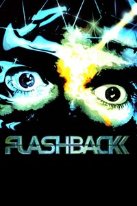 Flashback technical specifications for PC