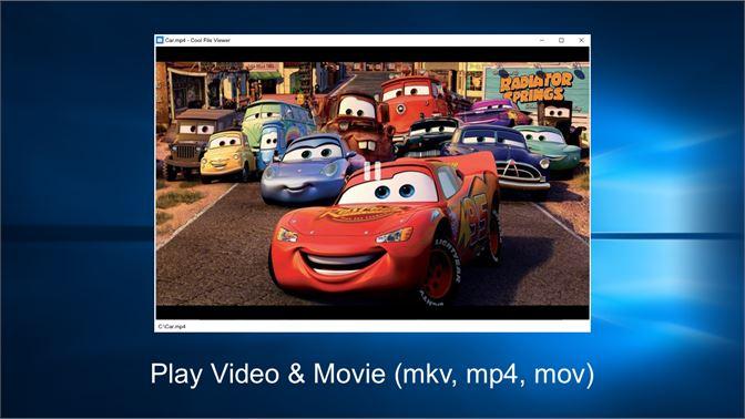 Get Cool File Viewer: Rar, Word,PDF,Image - Microsoft Store