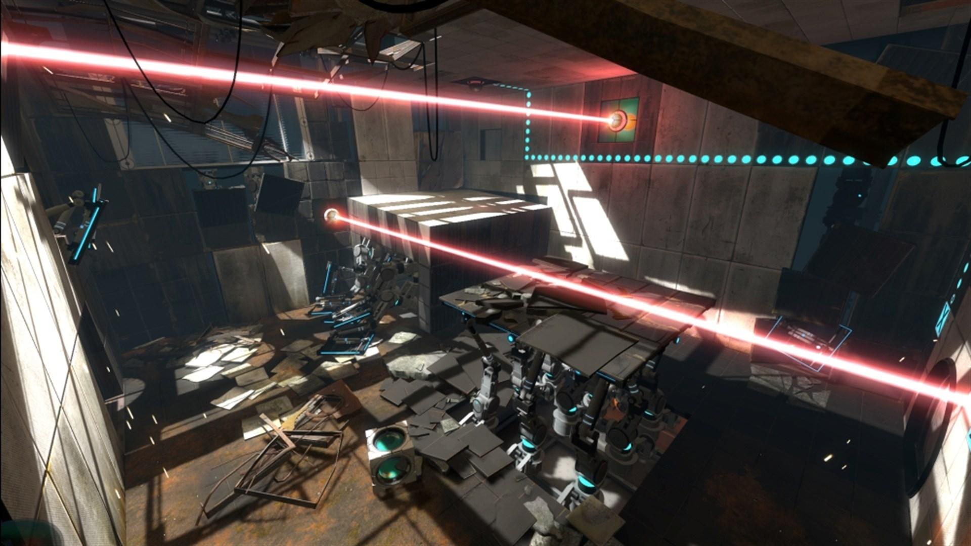 Скриншот №15 к Portal 2