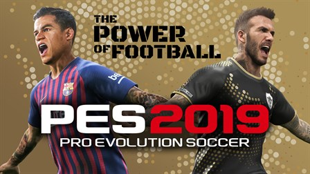 Buy PRO EVOLUTION SOCCER 2019 LEGEND EDITION - Microsoft Store