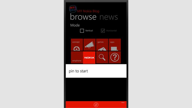 Get My Nokia Blog - Microsoft Store