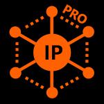 IP Network Scanner PRO Logo