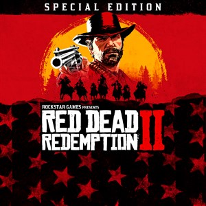 Red Dead Redemption 2: Edición Especial Xbox One