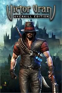 Carátula para el juego Victor Vran Overkill Edition de Xbox 360
