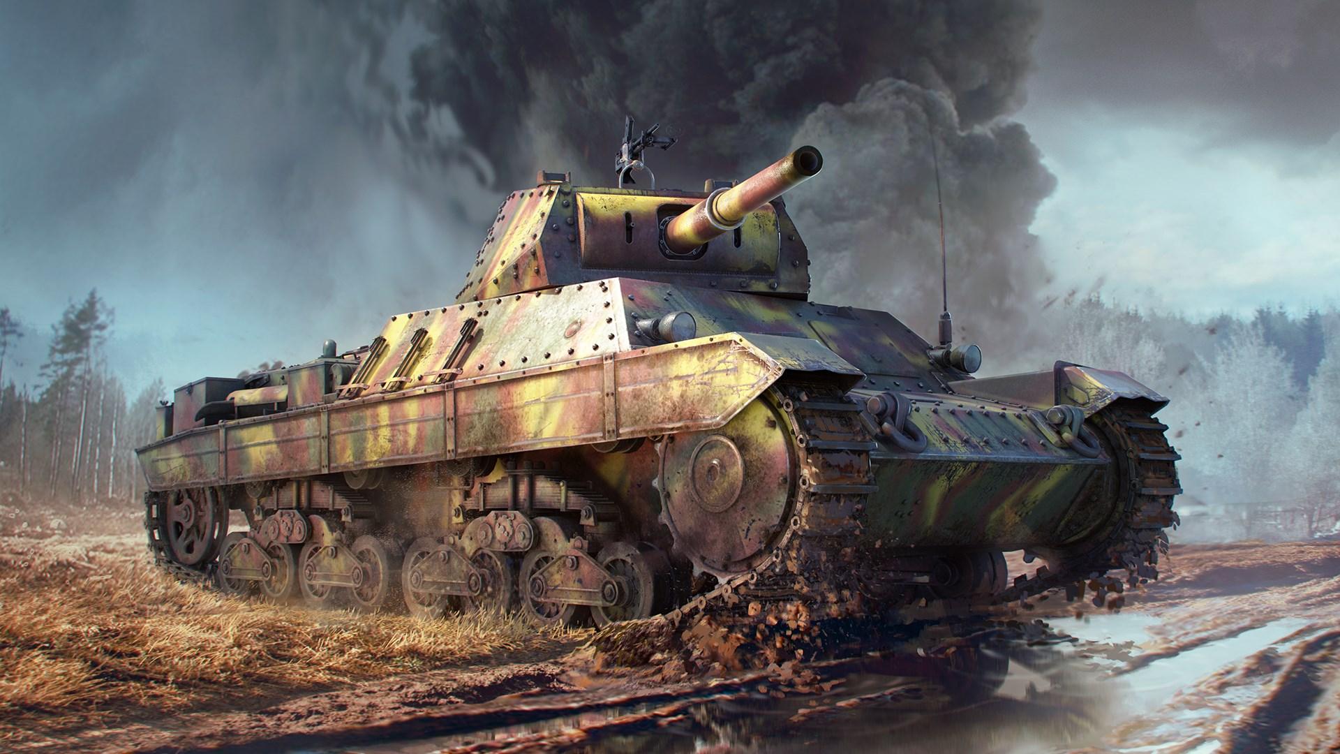 War Thunder - P40 'Leoncello' Pack